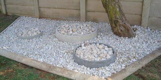 White Silica Stone